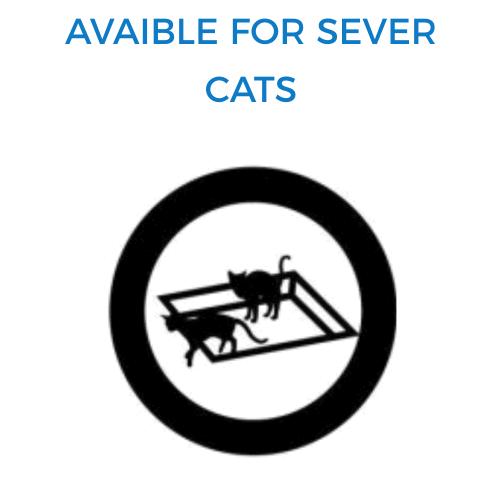 smartkitty  u2013 smart kitty  u2013 automatic self cleaning litter box for cats